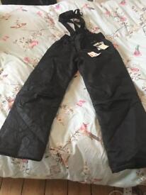 Women's ski trousers