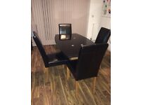 New Beautiful Dinning/Kitchen Table for sale £150 or Best Offer