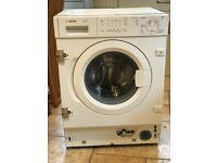 FREE - Bosch washing machine- integrated