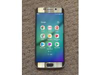 Samsung galaxy s6 edge unlocked!!!!