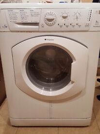 Washing machine £45.00