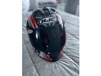 HJC Helmet Large