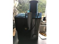 Bosch juicer. New