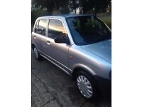 Perodua Kelisa similiar to Micra , low milage and tax , 45mpg city and 50plus highway 9 months MOT