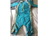 Boots Miniclub Swimming Costume BOYS Age 3-4 YEARS
