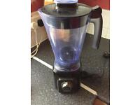 Phillips blender