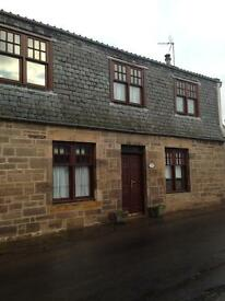 3 bedroom house to rent Garmouth