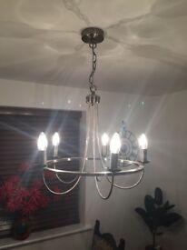 Chandelier Type Light