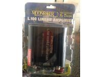 MOONRAKER L100 LINEAR AMPLIFIER