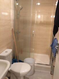 Tottenham hale double room to rent