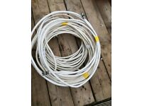cable with connecter
