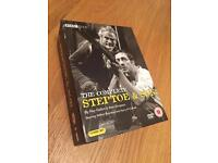 The Complete Steptoe & Son (13 DVDs)