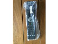 HUMAX FREESAT REMOTE CONTROL ,BRAND NEW .