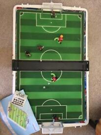 Playmobil take-along football