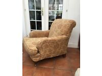 Beautiful club armchair for sale