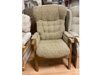 Elano Recliner Chair (Brand New) *SALE*
