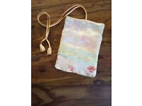 Satin Silk Jewellery bag
