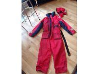 Sundridge XL Flotation Suit