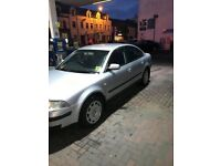 Passat 1.9 Tdi (FULL folder of SERVICE HISTORY and RECEIPTS)