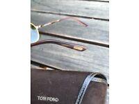 Tom Ford Charles sunglasses