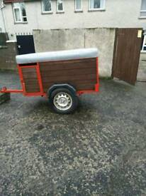 Dog Trailer for sale £100 No offers