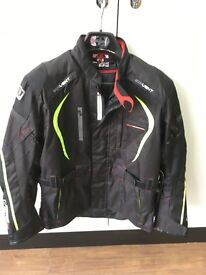 ofxord subway medium motorcycle jacket