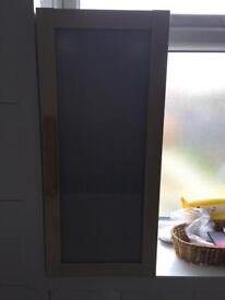 Ikea cabinet