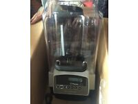 Vitamix T&G2 Blending Station Quiet one. Brand new in a box, never been used.