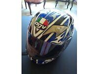 AGV Motorcycle Helmet