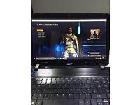 Acer Aspire 5942G Intel i5 2.4 Ghz 8GbRam 500Gb HDD Hi Spec BluRay Dvd R/W