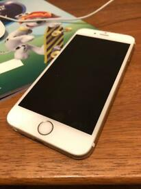 IPhone 6s 64gb - Gold - Very good condition