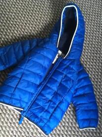 Boys 9-12 Months Winter/Rain Coats