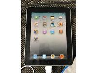 Ipad 1 32gb unlocked