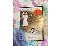 The war bride DVD