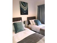 SHORT TERM ACCOMMODATION NEAR STIRLING