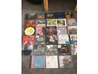 28 music cds mainly indie some hard to find