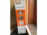 Vax Total Home Master Steam Floor Cleaner