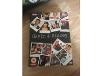 Gavin and Stacey full box set