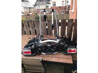 Thule Towball Cycle carrier. Bike. Towbar