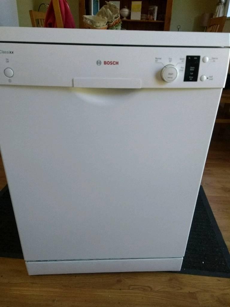Bosch Clasixx Dishwasher | in Cambridge, Cambridgeshire | Gumtree