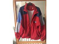Vintage bomber jacket (unisex)