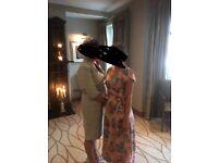 Ian Stuart wedding dress size 12