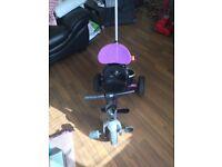 Purple Trike