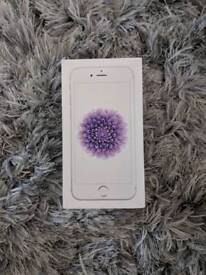 Immaculate Condition iPhone 6, 16GB Gold Vodafone