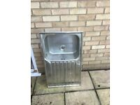 Franke Stainless Steel Sink