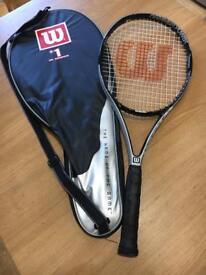 Tennis racket Wilson Hammer