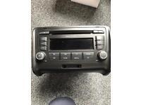 Audi Concert car stereo/ CD player