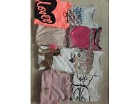 Girls cloths for sale .....