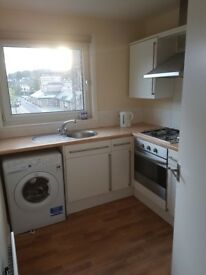 ** NO LONGER AVAILABLE ** Smart,Spacious,Modern 1 Bed Top Floor Flat In Earl Street, Hawick-£325pcm