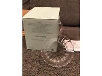 Partylite Guest Table Display Large Tealight Holder x 4